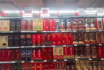 春节将至,白酒左手涨价右手促销,玩的新套路?