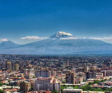 中国公民明年1月19日起可免签入境亚美尼亚