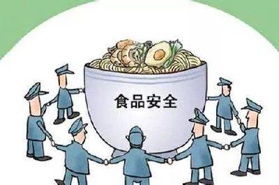 """人民网评:以""""四个最严""""重建餐桌信任"""