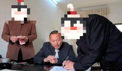 湖北公安机关严打拒不支付劳动报酬违法犯罪行为