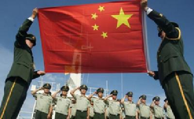 【中国稳健前行】中国制度的科学阐释