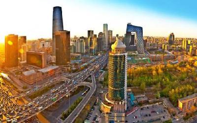 2019·中国经济观察:中国经济,无惧风雨稳步行
