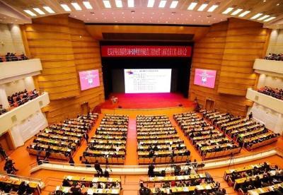 刚刚,在汉央企中国一冶收获第12座鲁班奖