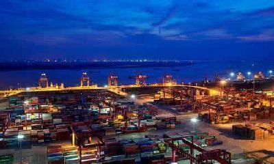 前11个月湖北省外贸总值超去年全年 进出口增速居全国前列