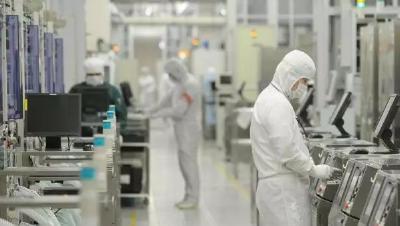 湖北半导体三维集成制造创新中心揭牌