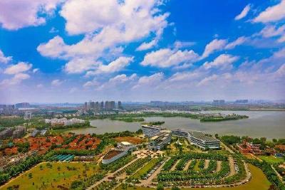 商务部发布219家国家级经开区排名 武汉开发区排名一年上冲两位入前十