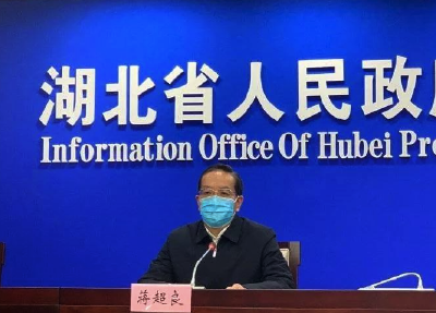 最新!湖北疫情防控热点问题,省委书记回应了
