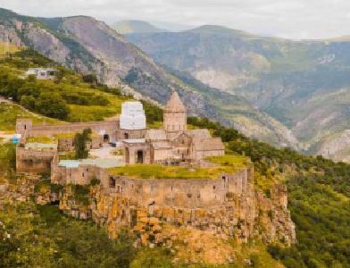 新增免签国!亚美尼亚免签协定1月19日正式生效