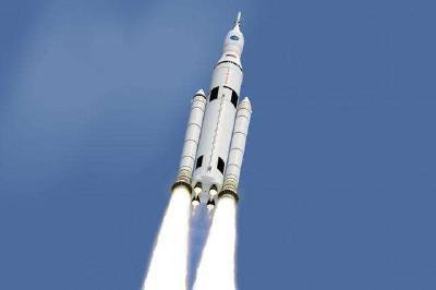 """全年发射运载火箭有望突破40次 中国航天""""超级2020""""来了"""