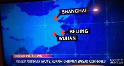 直面疫情,武汉危急中有3大好消息
