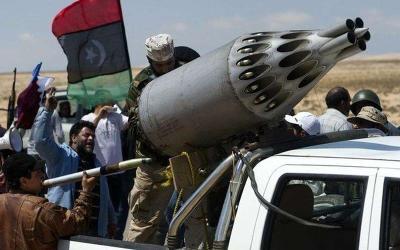 俄罗斯表示希望利比亚冲突各方维持停火
