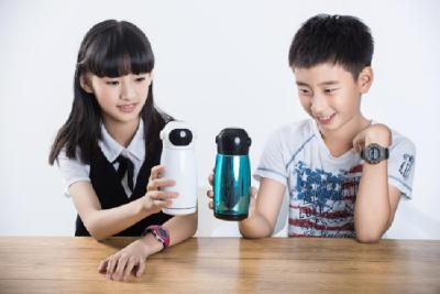 如何给生长发育的儿童合理补水?