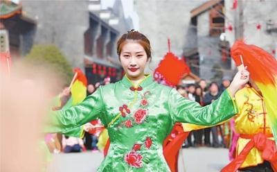 41项文旅活动现浓浓中国风