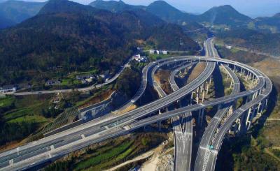 今年,湖北将启动交通强国试点建设 建成12段高速路段 改造1200座危桥