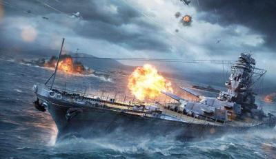 珊瑚海战役美军原本完胜,但一颗小火星意外摧毁了一艘航母