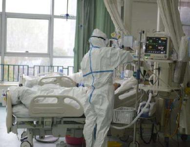 人民日報:疫情在哪里,黨員干部就要戰斗在哪里