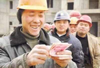 最高法:涉农民工工资 有案必立有诉必理