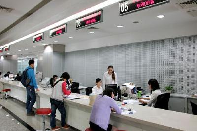 """武汉税务系统""""马上办""""再提速 新办企业最快1小时完成登记"""