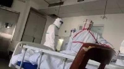 对话武汉肺炎康复患者:我与新型冠状病毒搏斗的22天