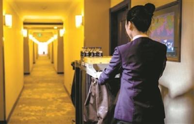 如何让游客对客房卫生不再焦虑?业内呼吁:改变更需全行业自律