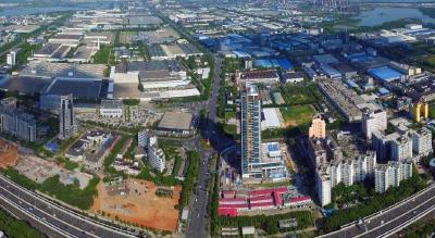 商务部发布219家国家级经开区排名 武汉开发区名列第十