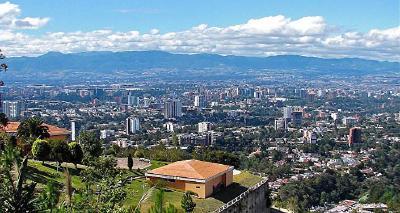 危地马拉宣布与委内瑞拉断交