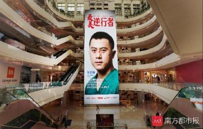 一座英雄的城市向英雄致敬,广州为支援湖北的医务人员点亮全城!
