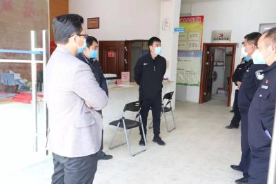 中国纪检监察报评论员:坚决杜绝防控中的形式主义