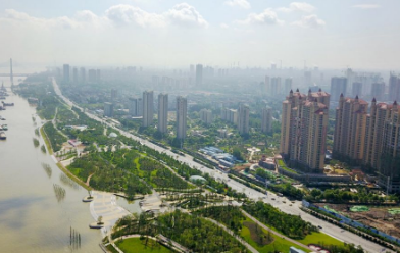 武汉青山区2月17日起所有商超只接受团购 特殊群体社区帮买送上门