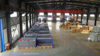 電力供應十萬火急 物資配送爭分奪秒