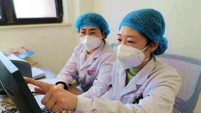 应收尽收 刻不容缓 | 黄冈妇幼保健院新区启用 首日收治139名患者