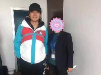 韩红郭晓冬赴生产企业采购口罩 做公益亲力亲为