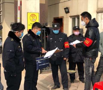 武汉市东湖高新区城管老兵陈丕雨:曾参与98抗洪 22年后奔走抗疫一线