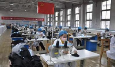 湖北省政府拉清单:快速扩大急需医用物资产能!