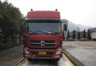 湖北出台实施办法 确保生活物资运输车辆通畅有序