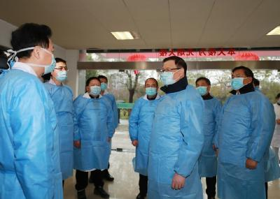湖北省委书记全天调研、主持召开的会议,传递这些重要信息!