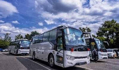 交通运输部:27省份恢复省际省内客运班线或者包车