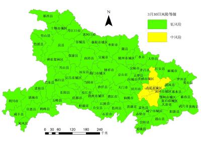 汉阳低风险,武汉低风险城区增至8个!