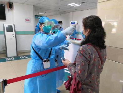 武汉市第一医院恢复门诊急诊 需至少提前一天网上预约挂号