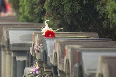 湖北:2020年清明节暂停开放现场祭扫