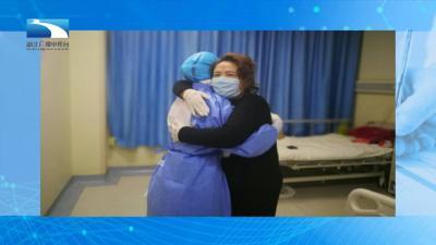北京市老年医院医护人员讲述老年病患救治故事