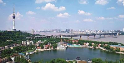 关于第八届湖北省长江质量奖拟奖名单的公示
