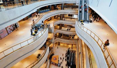"""价格直降、""""券""""抵消费……国家级购物节来了"""