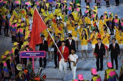 各项目协会负责人:东京奥运会延期对中国选手备战有利有弊