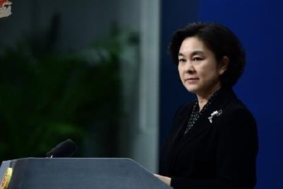 100名中国学者联名致信美国呼吁全球团结合作 华春莹:需要更多这样理性、冷静、正面、积极的声音