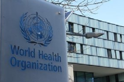 世卫组织:中国以外新冠肺炎确诊病例达813726例
