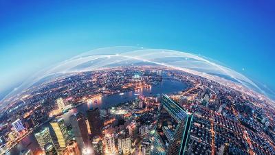 【中国稳健前行】生态治理成效在疫情大考中凸显