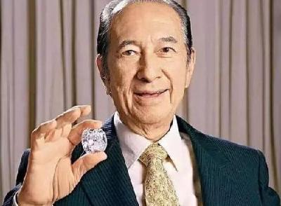 98岁赌王何鸿燊病逝  葬礼将在香港举办