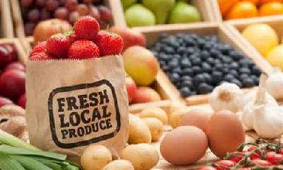 生鲜食品怎么吃?农贸市场怎么逛?国家卫健委这样提醒→