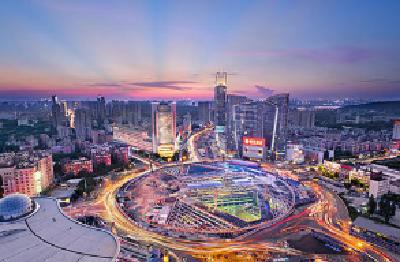 【安全武汉,健康武汉人】为什么说武汉是最安全的城市?